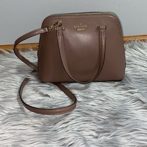 Kate Spade Small Dome Satchel Patterson Drive Bag